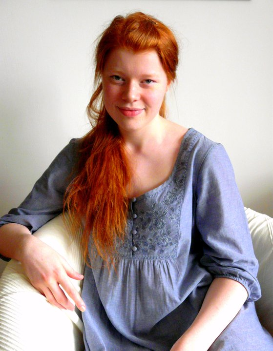 Katarzyna Kazirod